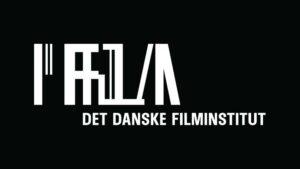 dfi logo på sort